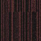 Black 322 - Mocheta dale 50 x 50 cm - Black and... | Modulyss 09