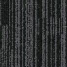 Black 930 - Mocheta dale 50 x 50 cm - Black and... | Modulyss 09