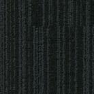 Black 966 - Mocheta dale 50 x 50 cm - Black and... | Modulyss 09