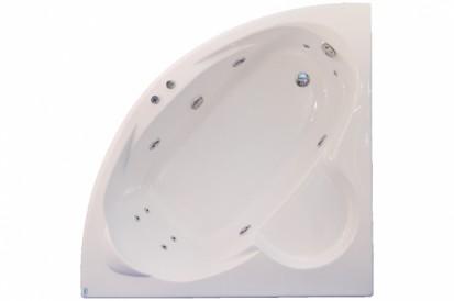 Cada de baie pe colt Iza  IZA Cazi de baie