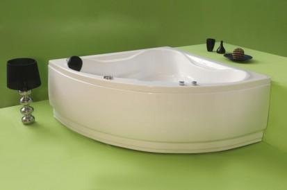 Cada de baie pe colt Venus  VENUS Cazi de baie