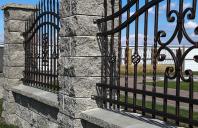 Elemente pentru garduri SYMMETRICA