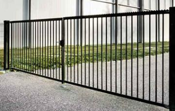 Porti de acces metalice Decorio importa si comercializeaza porti de cea mai buna calitate. Furnizorii nostri sunt producatori europeni de traditie, ale caror standarde asigura calitatea impecabila a produselor.
