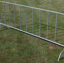 Garduri mobile pentru imprejmuiri de santier HERAS