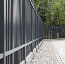 Panouri de gard industriale Wisniowski