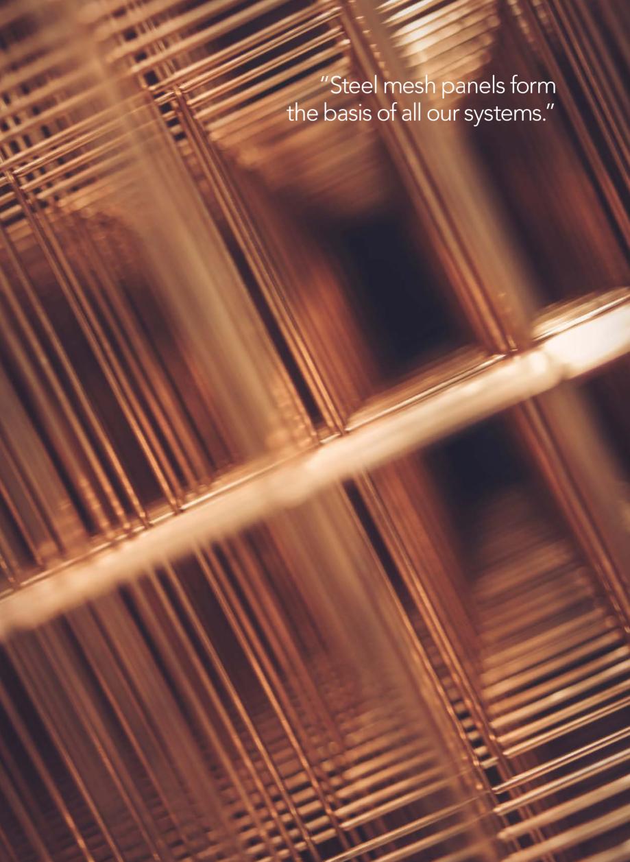 Pagina 17 - Catalog - Sisteme pentru configurarea spatiilor de depozitare  TROAX TROAX Clasic, TROAX...