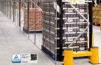 Compartimentari pentru spatii industriale si depozite TROAX