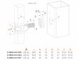 Balama ornamentala - Fisa tehnica  LOCINOX - G-ORNA