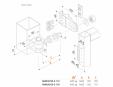Balama cu 4 moduri de reglare - Fisa tehnica LOCINOX - GBMU4D