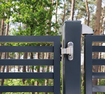 Balamale porti metalice -1 3DM Balamale pentru porti metalice