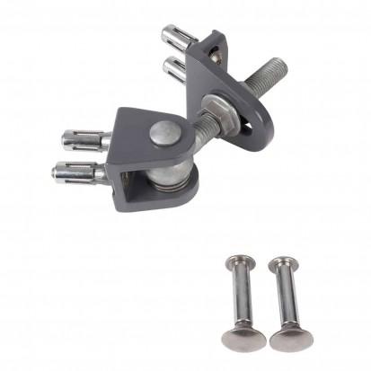 Balamale porti metalice -1 BOLTON4D Balamale pentru porti metalice