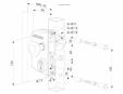 Incuietoare electrica  - Fisa tehnica LOCINOX - LIKQ U2