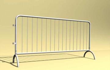 Garduri mobile pentru evenimente  Panourile mobile BULLONI sunt confectionate cu teava galvanizata termic, sudata electric in cadru metalic.Se recomanda a se utiliza in cadrul evenimentelor culturale, sportive, spectacole, manifestatii publice, evenimente sportive.