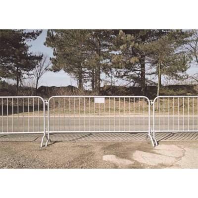 HERAS M125 Crush Barier - Gard mobil eveniment - Garduri mobile pentru evenimente  HERAS