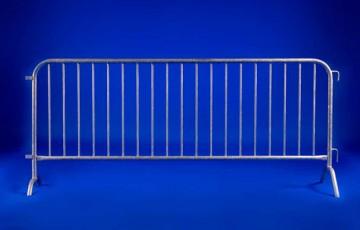 Garduri mobile pentru evenimente  Panourile mobile de la Heras sunt solutia perfecta pentru a controla grupurile de persoane la diferite evenimente culturale, sportive sau manifestatii publice.