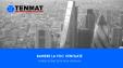 Bariere la foc ventilate pentru sisteme de fatada ventilata TENMAT - FF102/50, VFB Plus