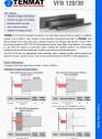 TENMAT VFB 120-30 Product Datasheet