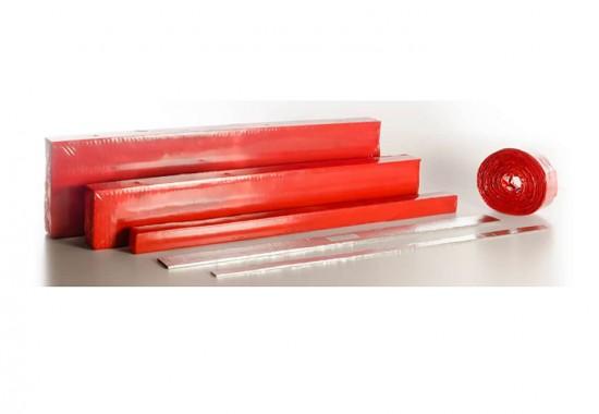 Bariere de protectie la foc pentru cavitati ventilate TENMAT