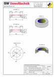 Placa pentru camine PCC D1046220 capac SW UMWELTTECHNIK - PCC-PNC-PA