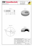 Placa pentru camine PCC D150/62/25 SW UMWELTTECHNIK - PCC-PNC-PA