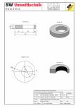 Placa pentru camine PCC D150/80/25 SW UMWELTTECHNIK - PCC-PNC-PA