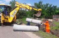 Tuburi din beton armat pentru canalizare si subtraversari SW UMWELTTECHNIK