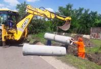 Tuburi din beton armat pentru canalizare si subtraversari