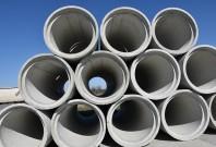 Tuburi din beton simplu si beton armat pentru canalizare