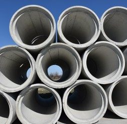 Tuburi din beton simplu si beton armat pentru canalizare SW UMWELTTECHNIK