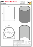 Inel bazin IB DN250/300/15 SW UMWELTTECHNIK -