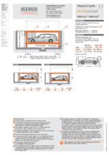 Sistem de parcare subteran KLAUS