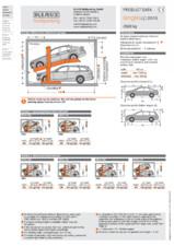 Sistem de parcare hidraulic KLAUS