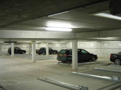 Platforme pentru parcare / Platforme pentru parcare