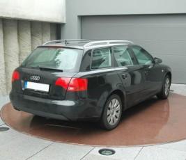 Platforme pentru parcare KLAUS - Poza 2