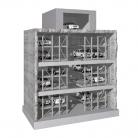 MasterVario R2C 2 - Sistem de parcare automat, tip turn - MasterVario R2