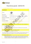 Pavele Premium ELIS PAVAJE - ANTICO P6