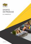 Lista de preturi / Oferta de produse ELIS PAVAJE - R2