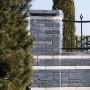 Capac gard 2 Antico - vazut de aproape