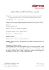 Amorsa pentru tencuieli - zidarie BCA - ELPRECO SPRITZ ELPRECO
