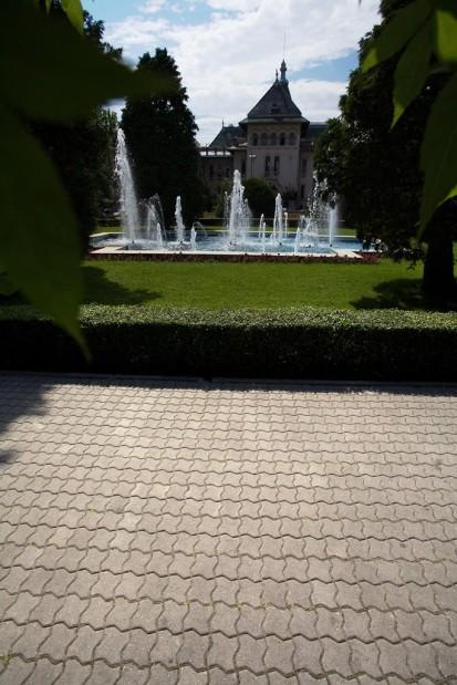 Elemente pavaj din beton / Pavaj din beton - Uni - Uniloc