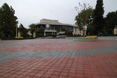 Pavaj din beton - Uniloc UNI, UNILOC Elemente pavaj din beton