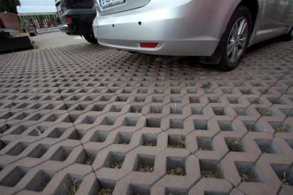 Elemente pavaj din beton / Pavaj din beton - Ekopor