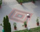 Sisteme de pavaje exterioare din beton ELPRECO