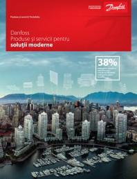 Danfoss - Produse si servicii pentru solutii moderne
