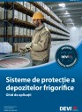 Sisteme de protectie a depozitelor frigorifice