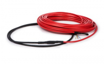 Cabluri de incalzire electrica in pardoseala DEVI va ofera o gama variata de cabluri de incalzire pentru interior; covorase de incalzire la interior si termostate pentru incalzirea prin pardoseala.