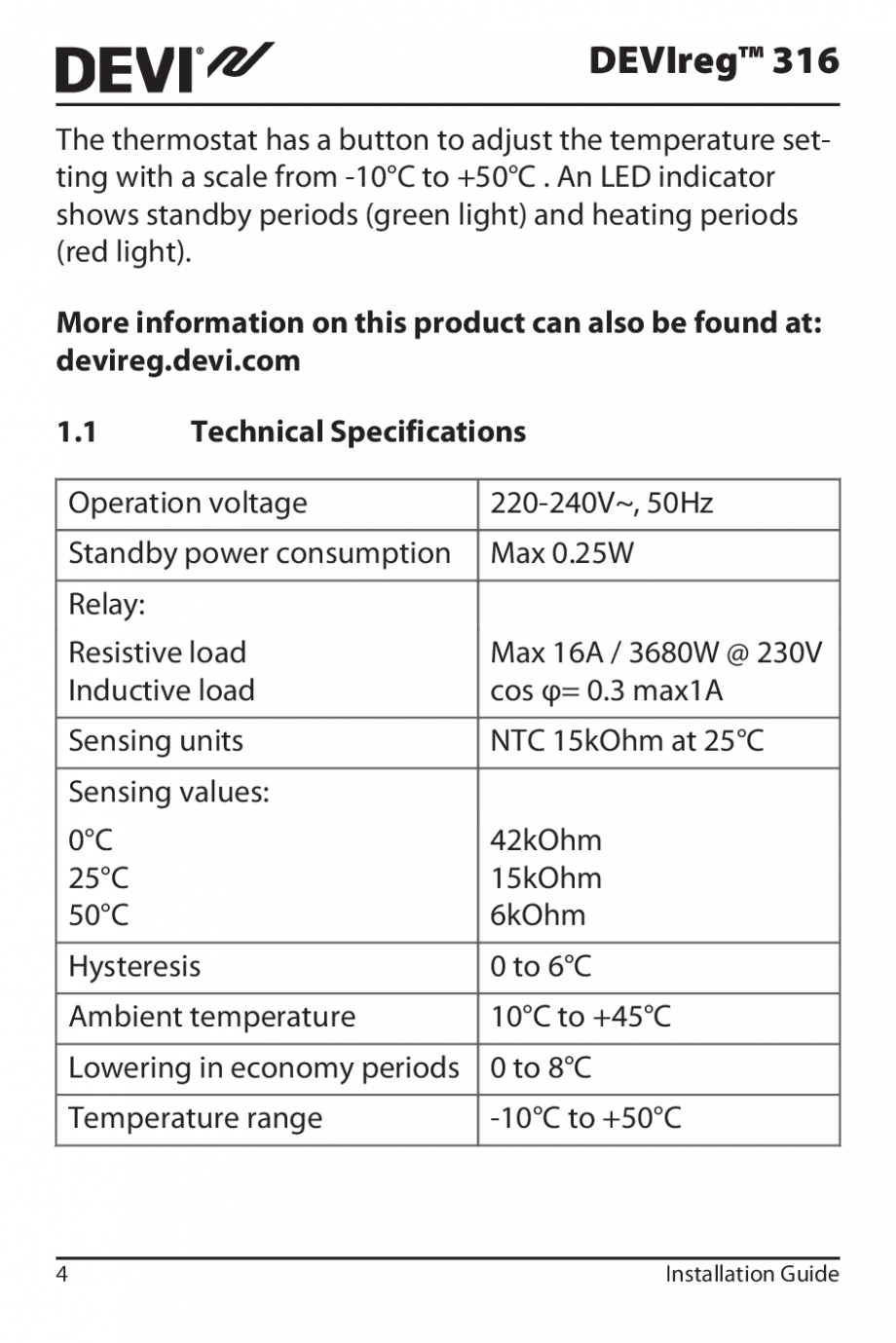 Devi Floor Heating Instructions Underfloor Thermostat Installation Guide By Discount