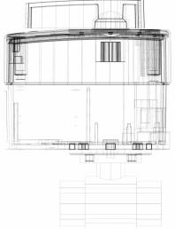 3D CAD - vana zonala ON/OFF