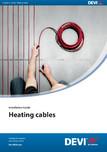 Ghid de instalare - Cabluri de incalzire DEVI