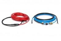 Cabluri de incalzire si anti-inghet pentru tevi interioare si exterioare